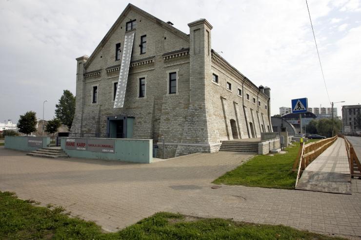 Arhitektuurimuuseumi haridusprogrammid alustavad uut õppeaastat