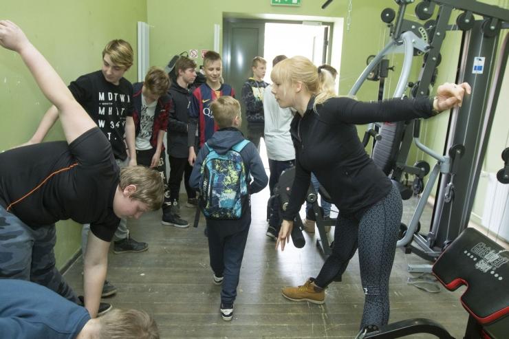 TULE KÜLLA: valminud on virtuaaltuurid, mis tutvustavad Tallinna noortekeskusi