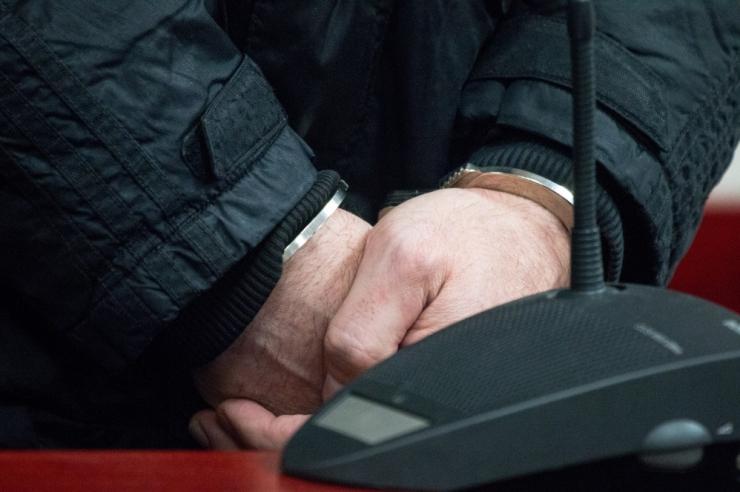 Politsei pidas kinni Ülle tapmises kahtlustatava mehe