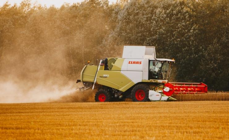 Põllumehed: soodusmääraga kütus on konkurentsivõime tagamiseks tähtis