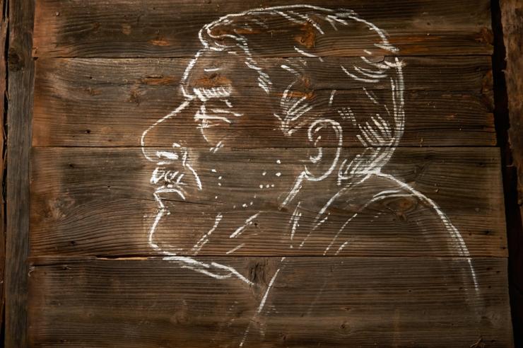 Kirjanik Sergei Dovlatovi mälestusmärk tuleb Kanuti aeda