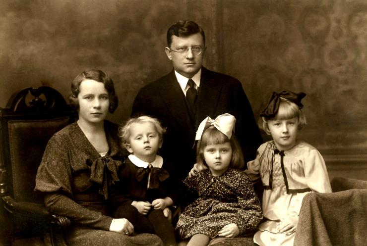 Riigikontrolör Karl Soonpää päevik annab aimu, mis juhtus 1939 ja 1940 aastal