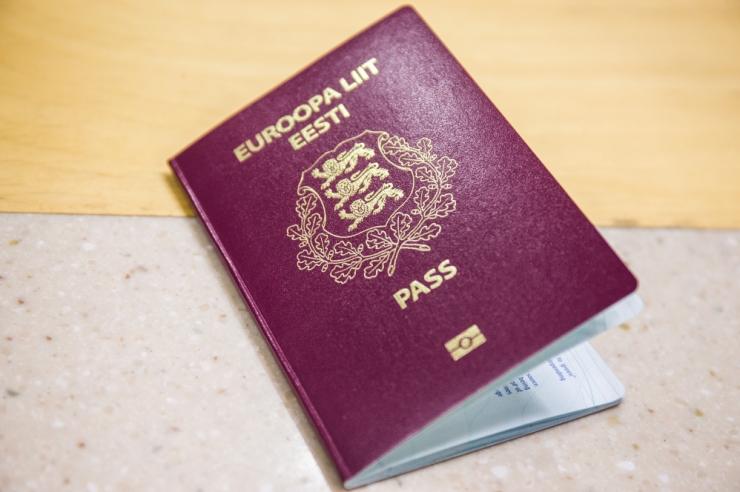 Põhiseaduskomisjon toetas kodakondsuse taotlemist Eestis sündinutele