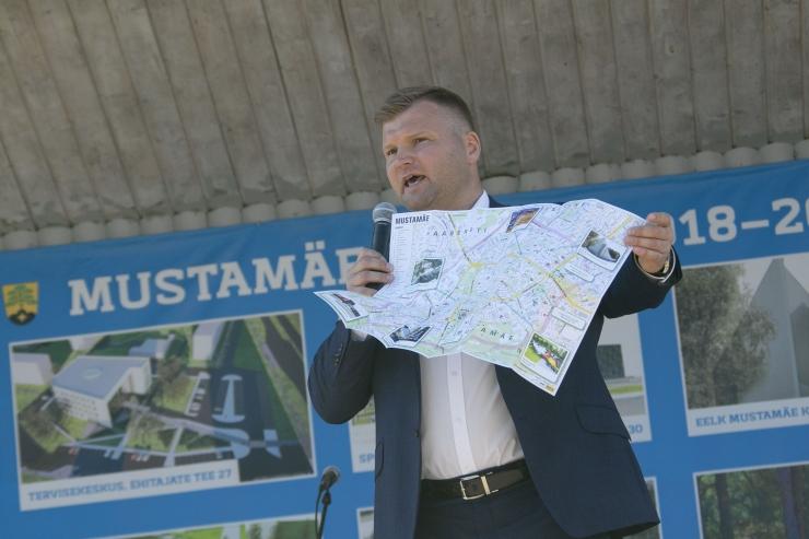 Linnaosavanemad saatsid korteriühistutele meeldetuletuse sügistalvise perioodi ettevalmistuseks