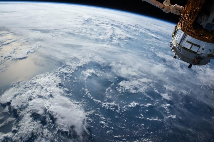 Majanduskomisjon kiitis heaks kosmosevaldkonna arengule kaasa aitava eelnõu