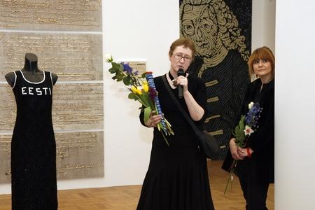 EV100 raamatusarjas ilmus teos Eesti fotograafia sajast aastast