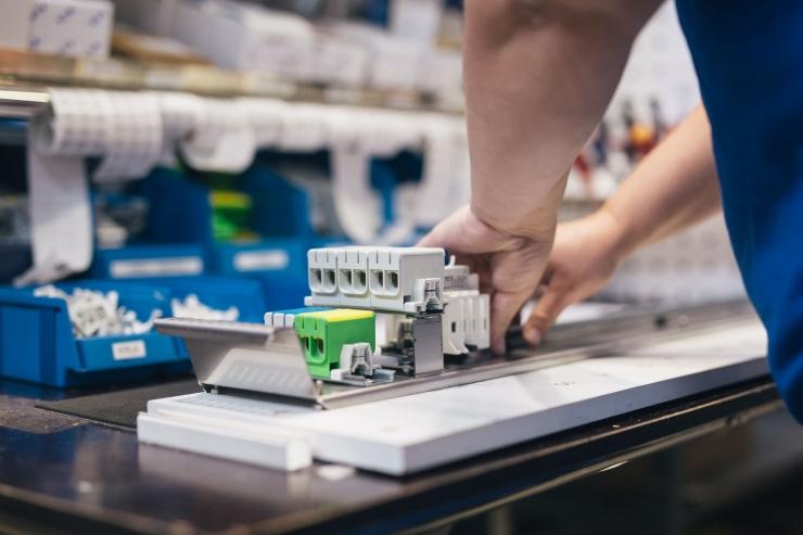 Paberist loobumine säästab tööstusettevõttele ligi 1000 töötundi ja 200 000 paberilehte aastas