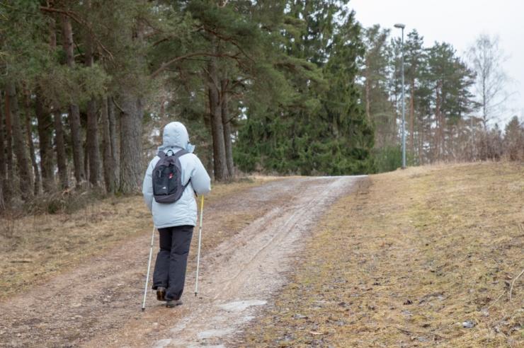 11 nõuannet ohutuks tervisespordiks sügisperioodil