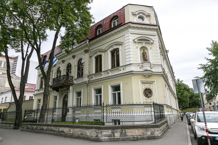 Tallinna linnavolikogu ootab huvilisi avatud uste päevale