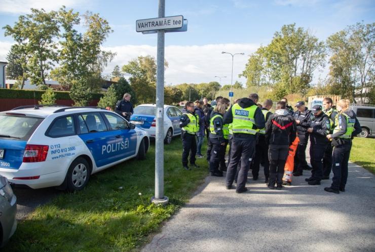Politsei tunnistab: Aivar Rehe otsimisel tehti vigu