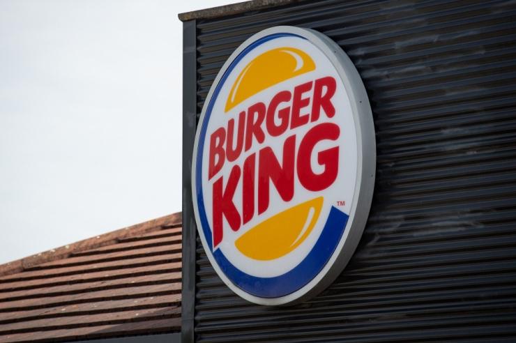 Tallink toob sel talvel kiirtoiduketi Burger King Eestisse