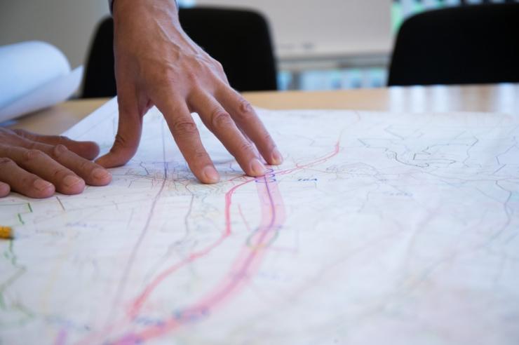 Uuring: kliimamuutused võivad oluliselt Rail Balticut mõjutada