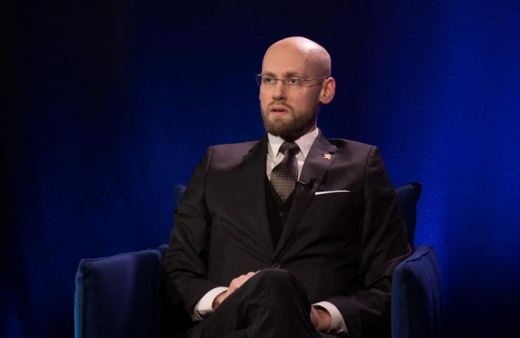 Varro Vooglaid nõuab ERR-ilt kohtus 5000 eurot