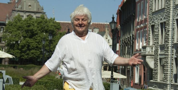 IVO LINNA: Eesti keel on maailmas kõige ilusam