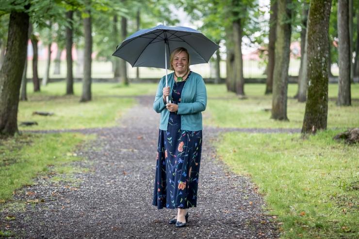 Integratsiooni sihtasutuse juhataja: kõige rohkem on eesti keele õpet vaja Tallinnas