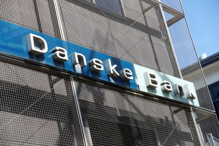 Danske Banki Eesti filiaal alustas likvideerimismenetlust