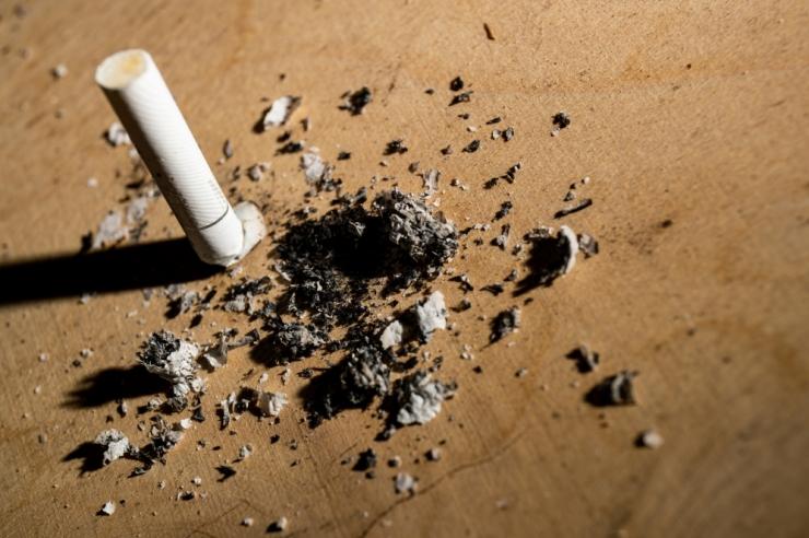 LOOBU SINAGI: Algas Stopptoober ehk suitsetamisest loobumise kuu