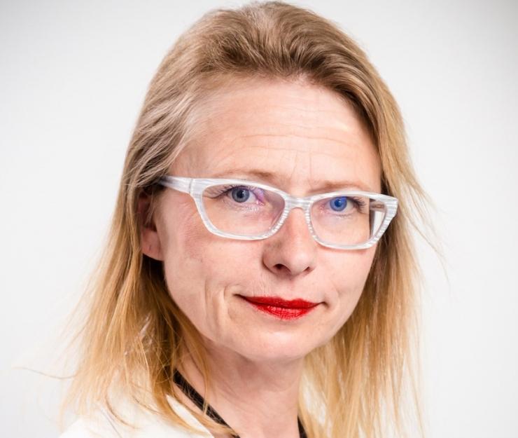 Jurist Anu Baum: vägivalda esineb igas ühiskonnakihis