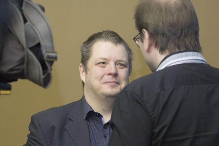 Erki Savisaar: Eesti võiks olla kliimavaldkonnas teerajajaks