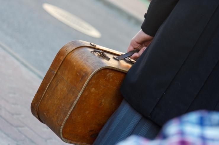 Pea iga neljas Tallinnast väljarännanud Eesti kodanik tuleb tagasi