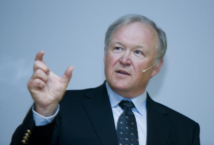 Persson: Swedbank peab välja selgitama rahapesuskandaali põhjused