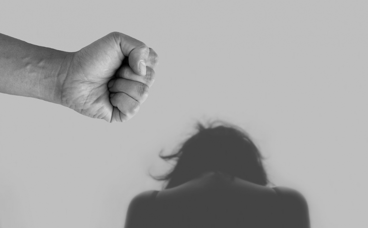 Haini Tammeoks: vägivallatseja eesmärk on saavutada kontroll