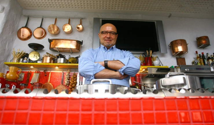 DEMJANOV: Uuel Keskturul peaks tädikesed saama oma kaupa müüa