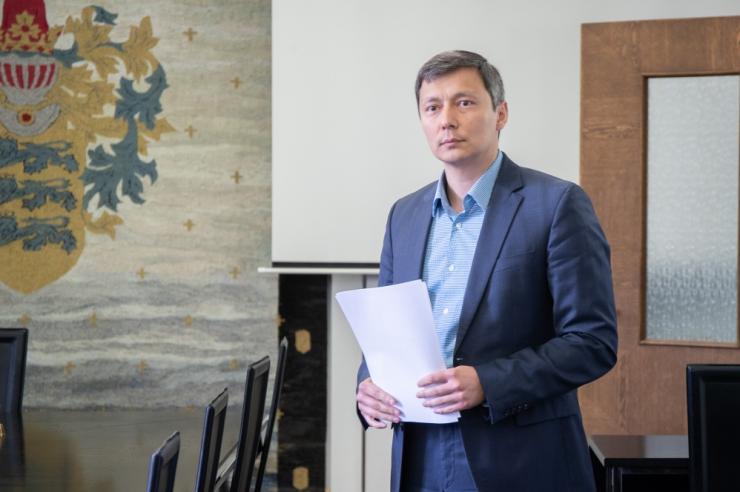 VIDEO! Tallinnasse võib peagi tulla taaskasutuskeskus