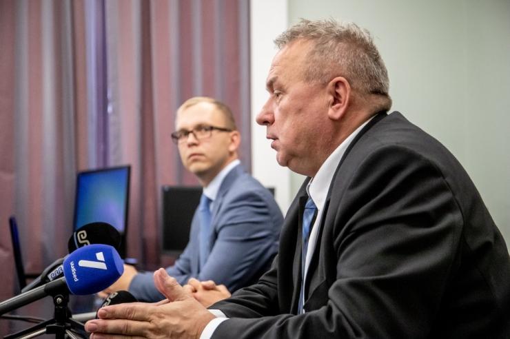 Tallinna Televisioon saab täiendavat raha
