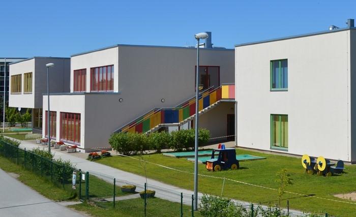 Pirita linnaosa vanem: Piritale tulevad suured investeeringud