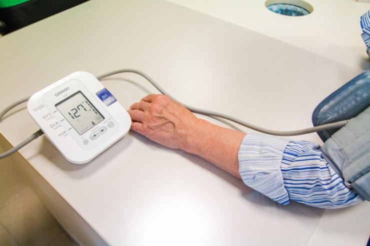 Haabersti tervisepäeval saab teha tasuta tervisemõõtmisi