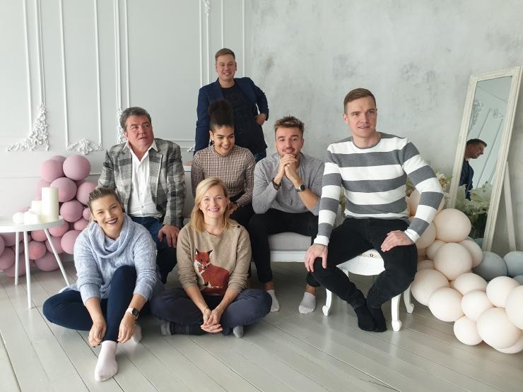 VIDEO! Veziko: Tallinnas on kogu aeg tiiger olnud ja peaks ka edaspidi olema