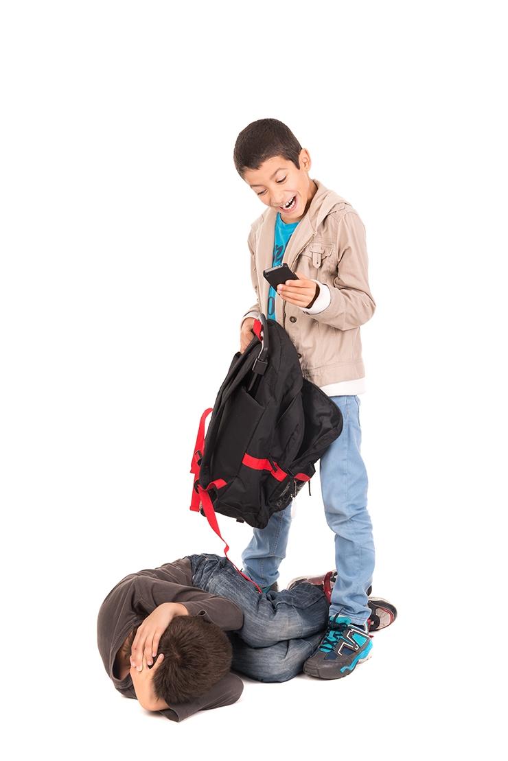 EKSPERT: Õpilased tõstavad teiste kiusamisega oma populaarsust
