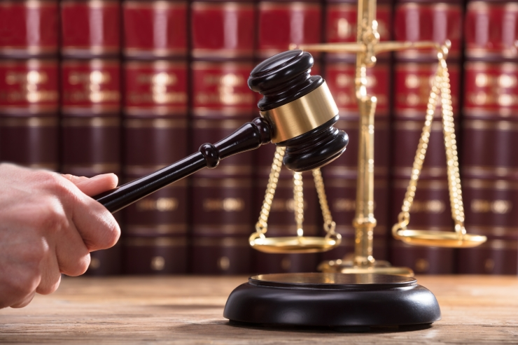 JUHTKIRI: Kohtus ei võida keegi