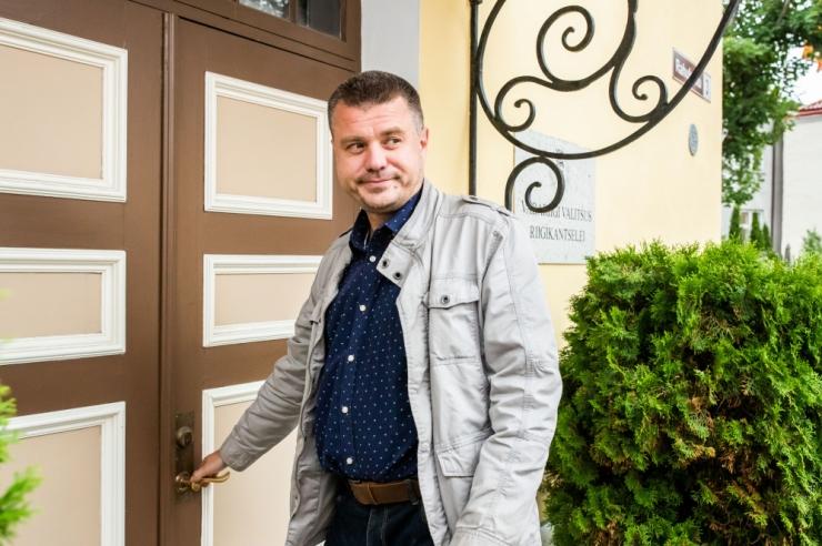 Reinsalu: Euroopa ühtsus Ukraina küsimuses on hädavajalik