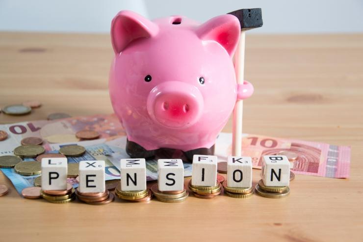 VIDEO! Eesti Pank: pensionireform muudab Eesti majanduse heitlikuks
