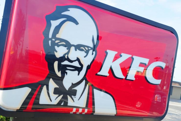 Esimene KFC restoran avab Tallinnas uksed 24. oktoobril
