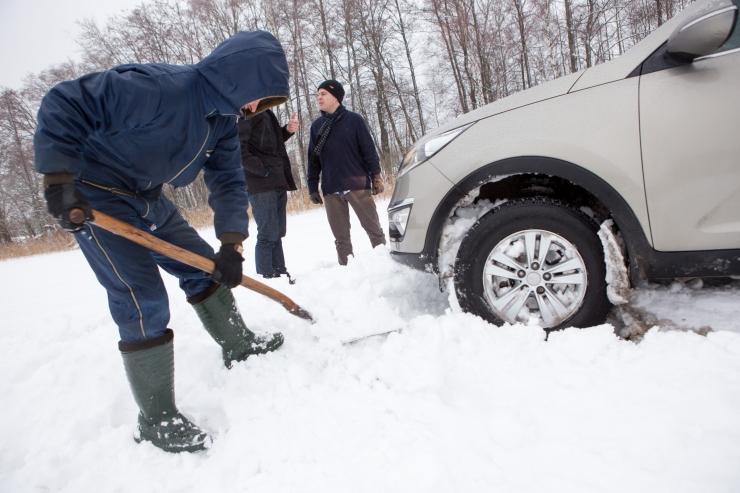 Riik tahab uue sõidueksami korraga vähendada läbikukkumiste arvu