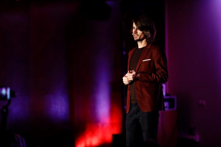 Karl Saluveer: Innovatsioon peitub väikestes asjades, mida sa teed veidi teistmoodi