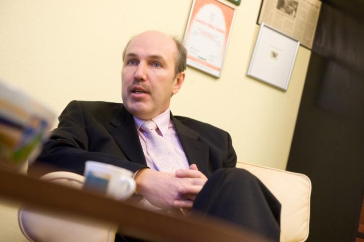 Rahanduskomisjon algatas Eesti Panga seaduse muutmise