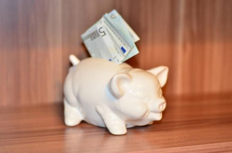 Eesti pensionifondide reaaltootlus oli mullu sügaval miinuses