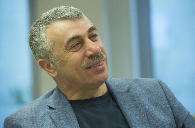Dr Komarovski: me ei karda enam difteeriat ega teetanust, vaid kardame vaktsineerimist
