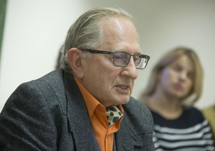 Dr Levin: praegu vaktsineeritakse nii vähe, et see on peaaegu juba katastroof