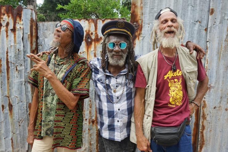 TASUTA! Kumu dokumentaal täna: Jamaica reggae-legendid vallutavad Kumu ekraani