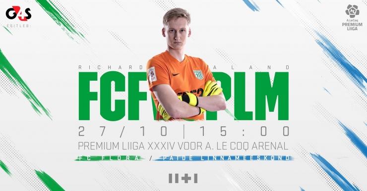 VAATA FOTOSID JA VIDEOT! Kristiine linnaosa valitsus ja jalgpalliklubi FC Flora kutsuvad suurele ohutuspäevale