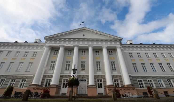 Riigikontroll: tasuta kõrgharidusele ülemineku reformi tulemused on lünklikud