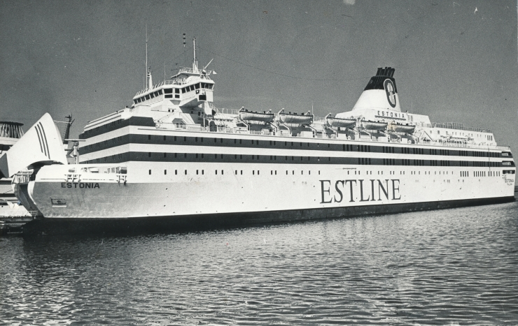 Soome keskkriminaalpolitsei esindaja: Estonia laevavraki hauarahu segamises kahtlustatud laeval soomlasi polnud, uurimine koondub Rootsi