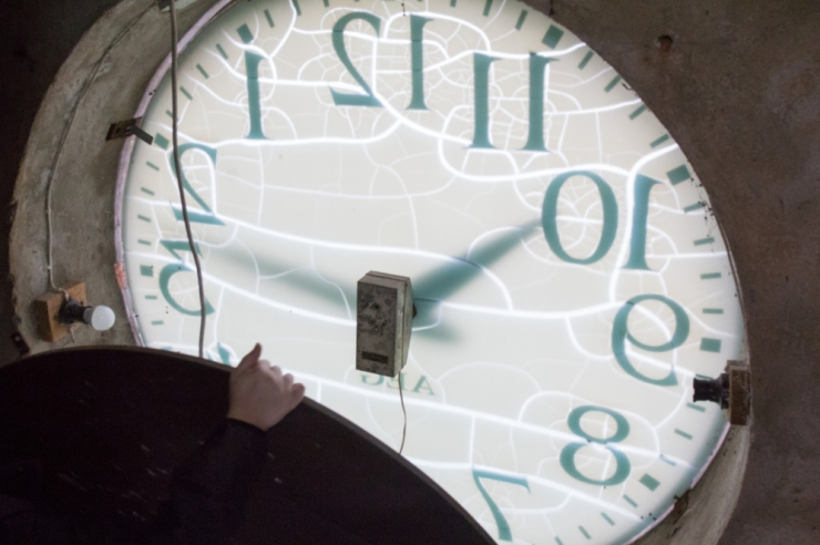Lugeja kirjutab: kellakeeramine ei anna soovitud tulemust