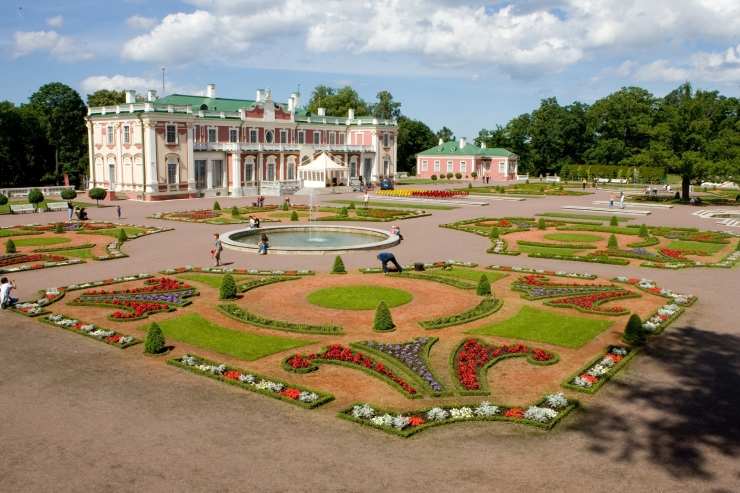 Uus näitus tutvustab Eesti vanimat kunstikogu