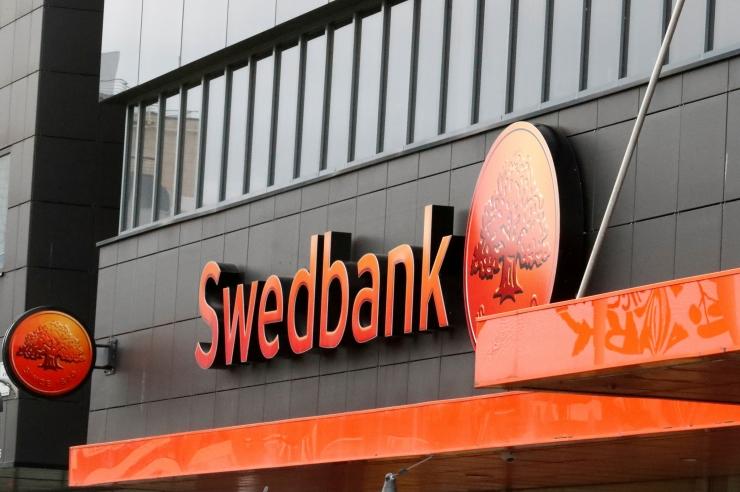Prokuratuur algatas Swedbanki suhtes kriminaalmenetluse